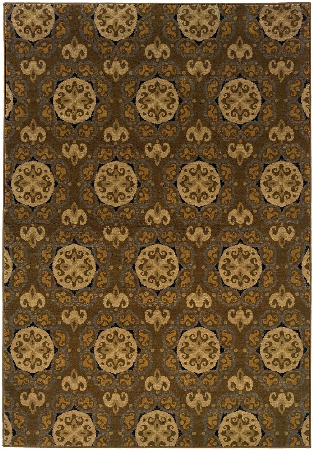 oriental weavers stella transitional area rug collection