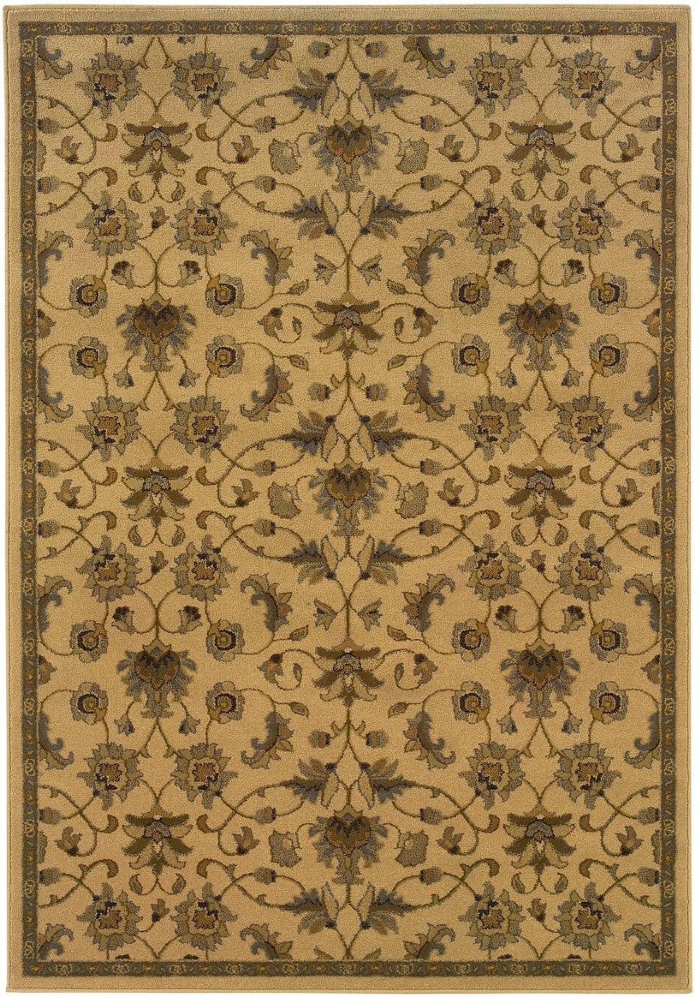 oriental weavers stella traditional area rug collection
