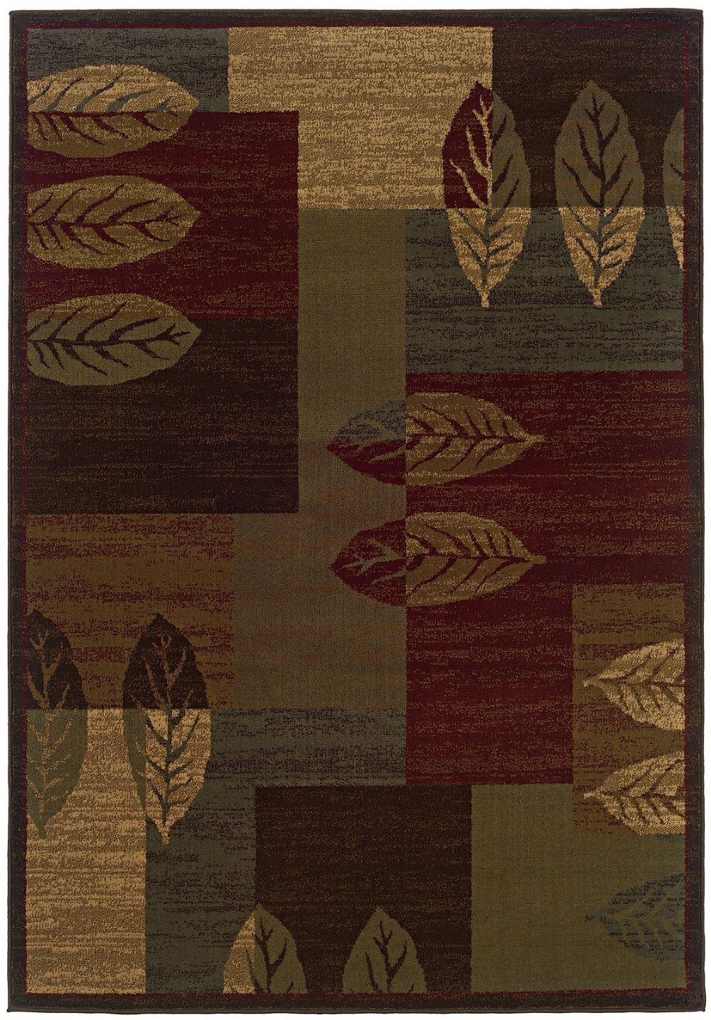 oriental weavers tybee transitional area rug collection