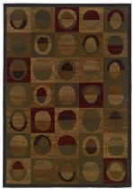 Oriental Weavers Transitional Tybee Area Rug Collection