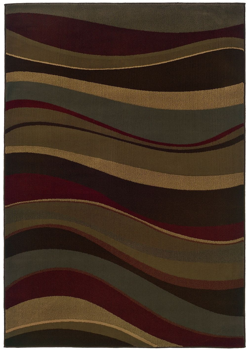 oriental weavers tybee contemporary area rug collection