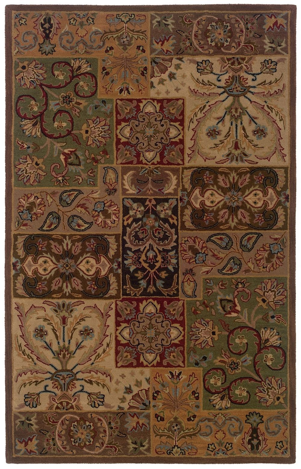 oriental weavers windsor contemporary area rug collection