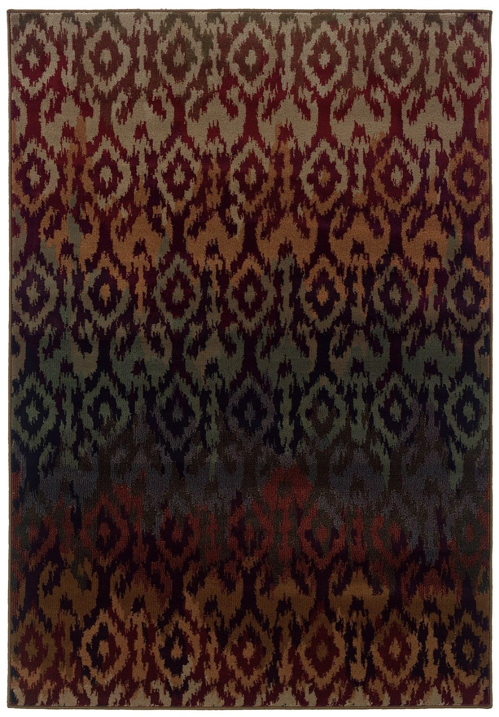 oriental weavers adrienne contemporary area rug collection