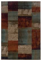 Oriental Weavers Contemporary Adrienne Area Rug Collection