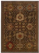 Oriental Weavers Traditional Casablanca Area Rug Collection