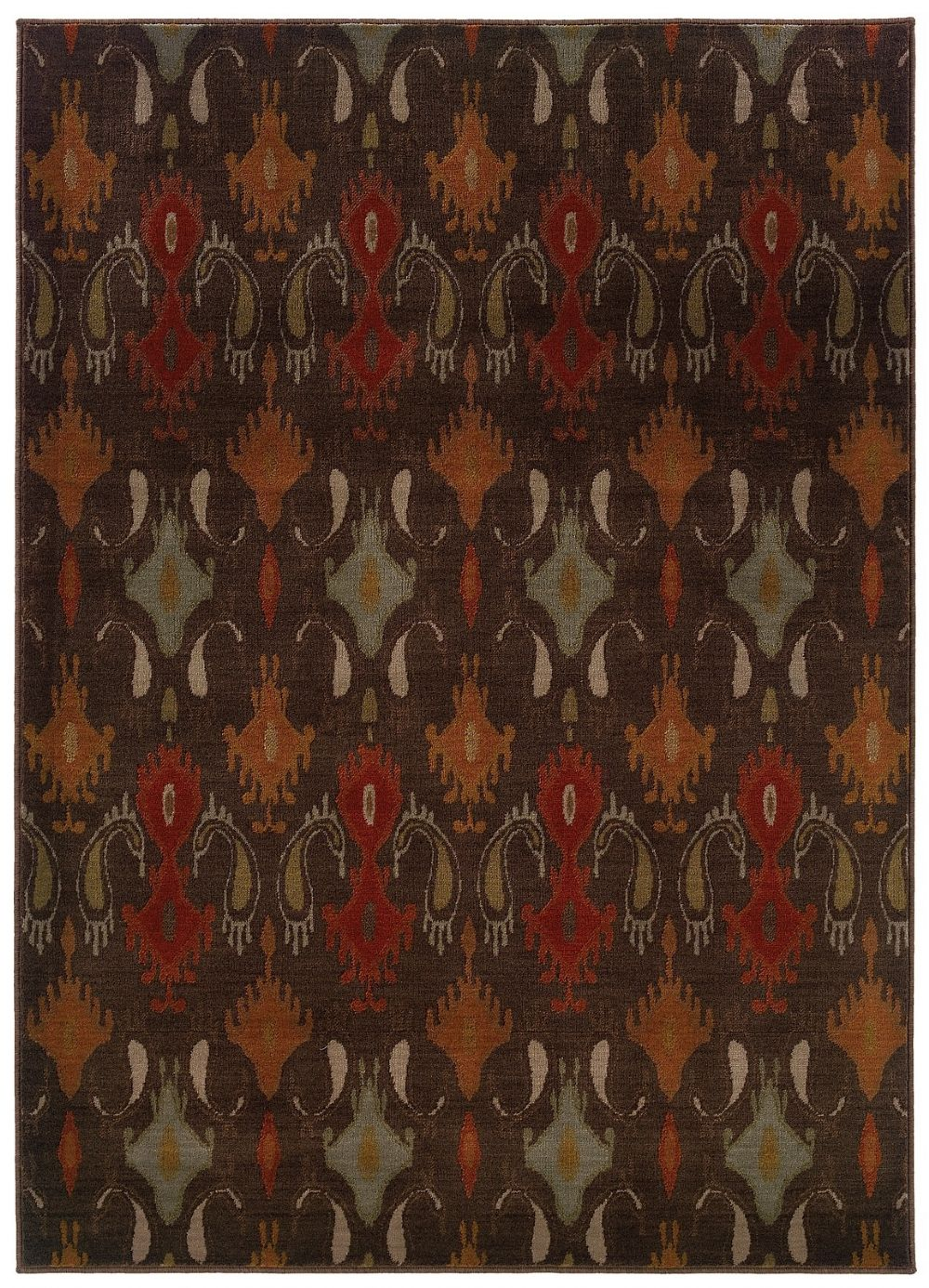 oriental weavers casablanca transitional area rug collection