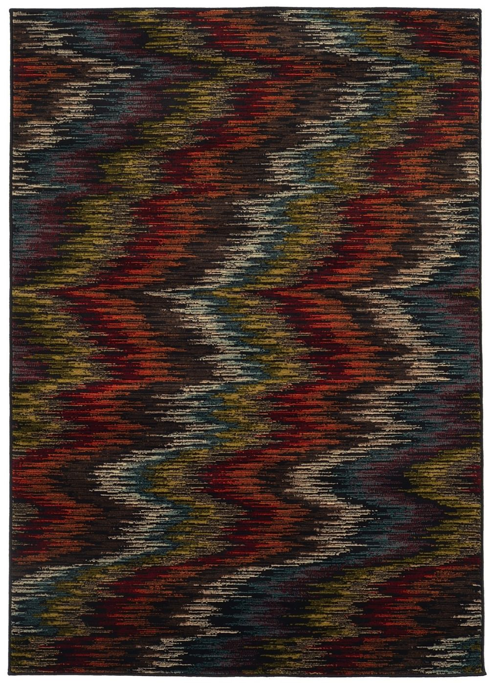 oriental weavers emerson contemporary area rug collection