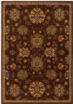 Oriental Weavers Traditional Ensley Area Rug Collection