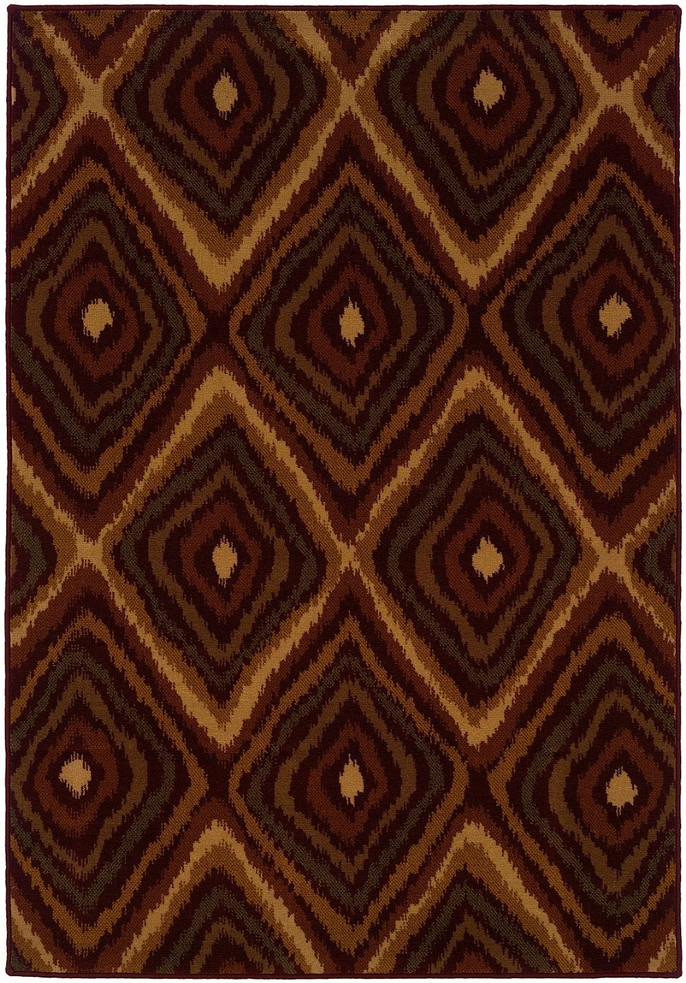 oriental weavers ensley contemporary area rug collection