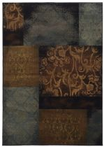 Oriental Weavers Contemporary Hudson Area Rug Collection