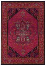 Oriental Weavers European Kaleidoscope Area Rug Collection