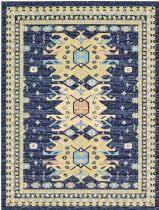 RugPal Southwestern/Lodge Multan Area Rug Collection