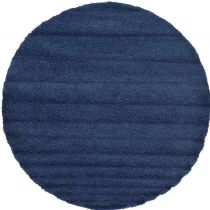 RugPal Solid/Striped Sybil Area Rug Collection
