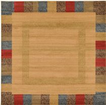 Unique Loom Contemporary Fars Area Rug Collection