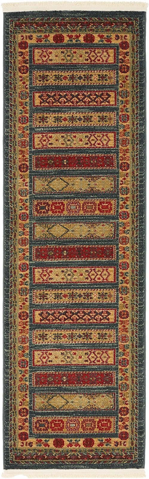 rugpal frederica contemporary area rug collection
