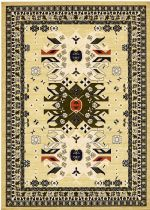 RugPal Southwestern/Lodge Multan Area Rug Collection