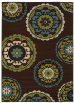 Oriental Weavers Indoor/Outdoor Caspian Area Rug Collection