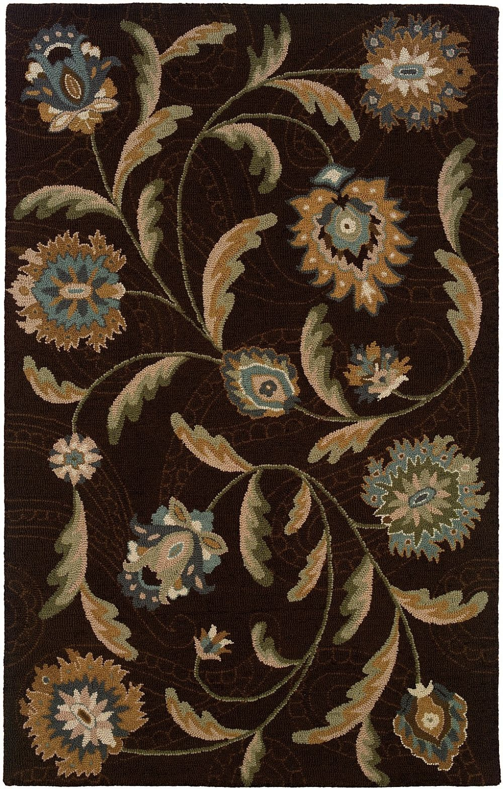 oriental weavers eden contemporary area rug collection