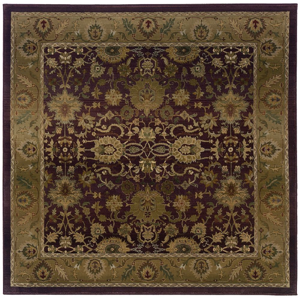 oriental weavers generations traditional area rug collection