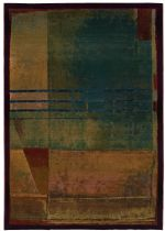 Oriental Weavers Contemporary Kharma II Area Rug Collection