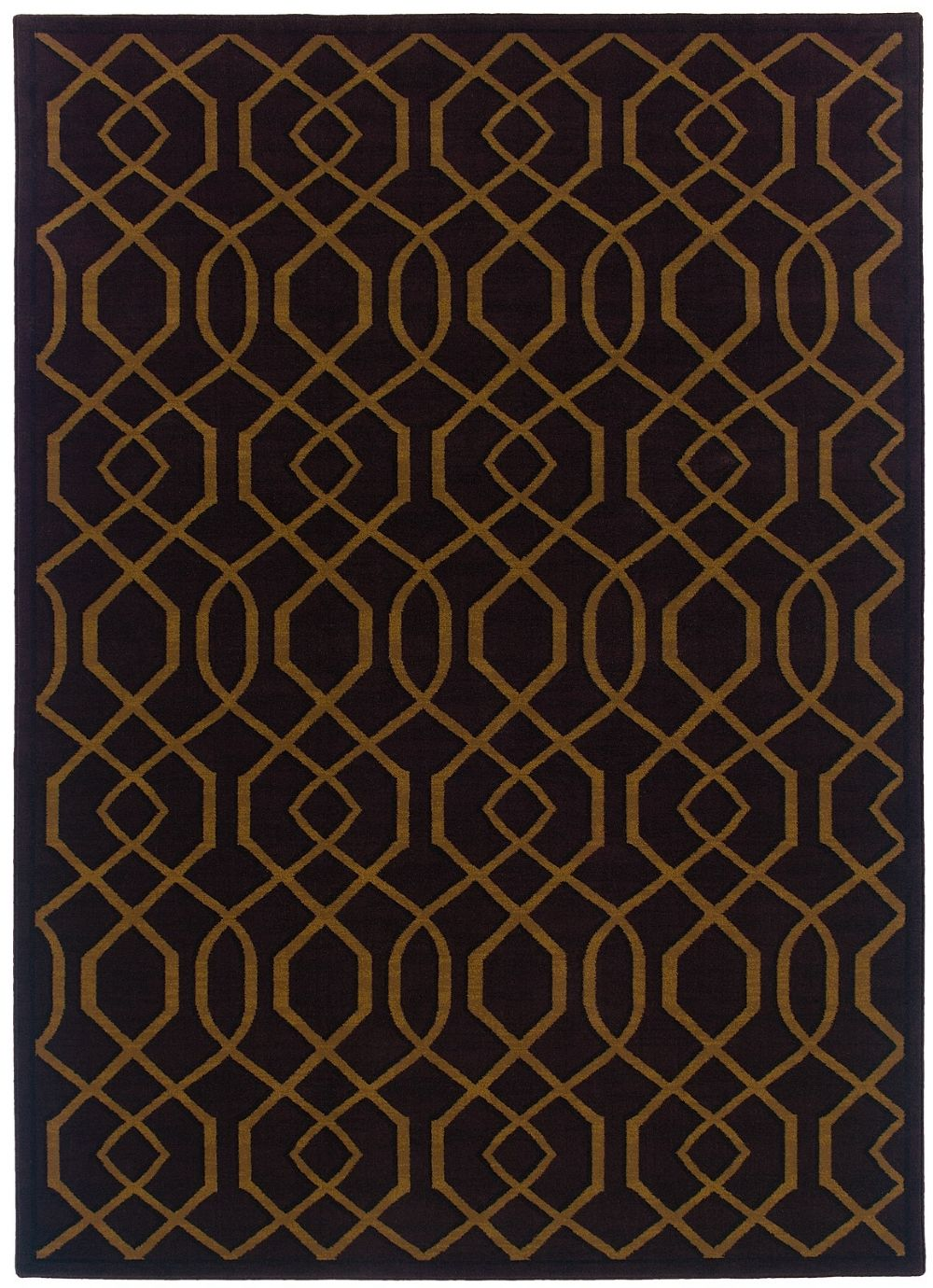 oriental weavers knightsbridge contemporary area rug collection