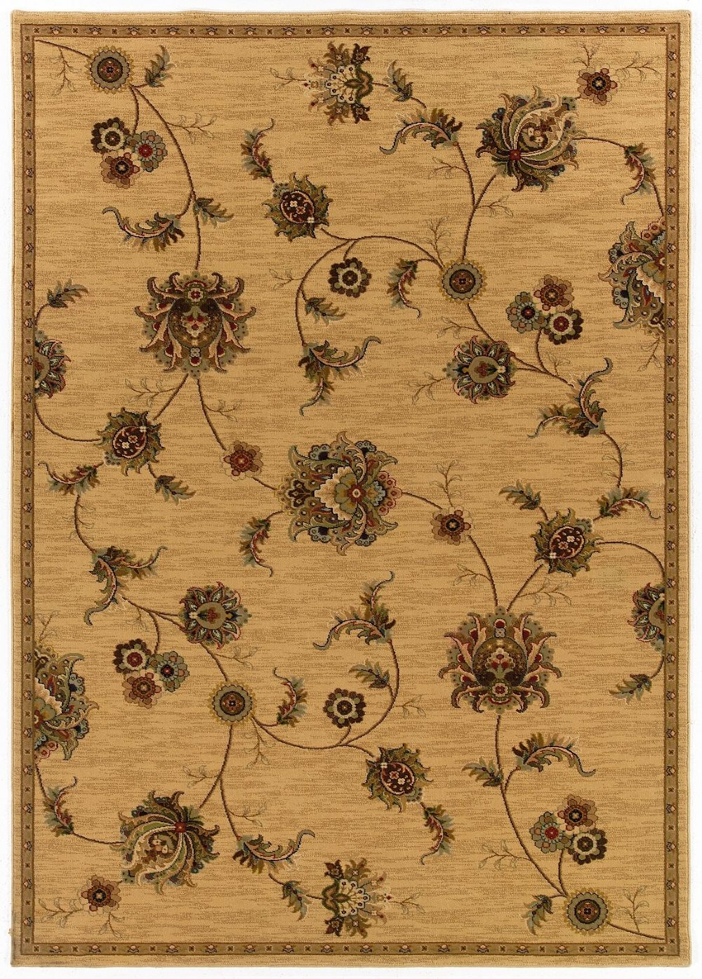 oriental weavers knightsbridge transitional area rug collection