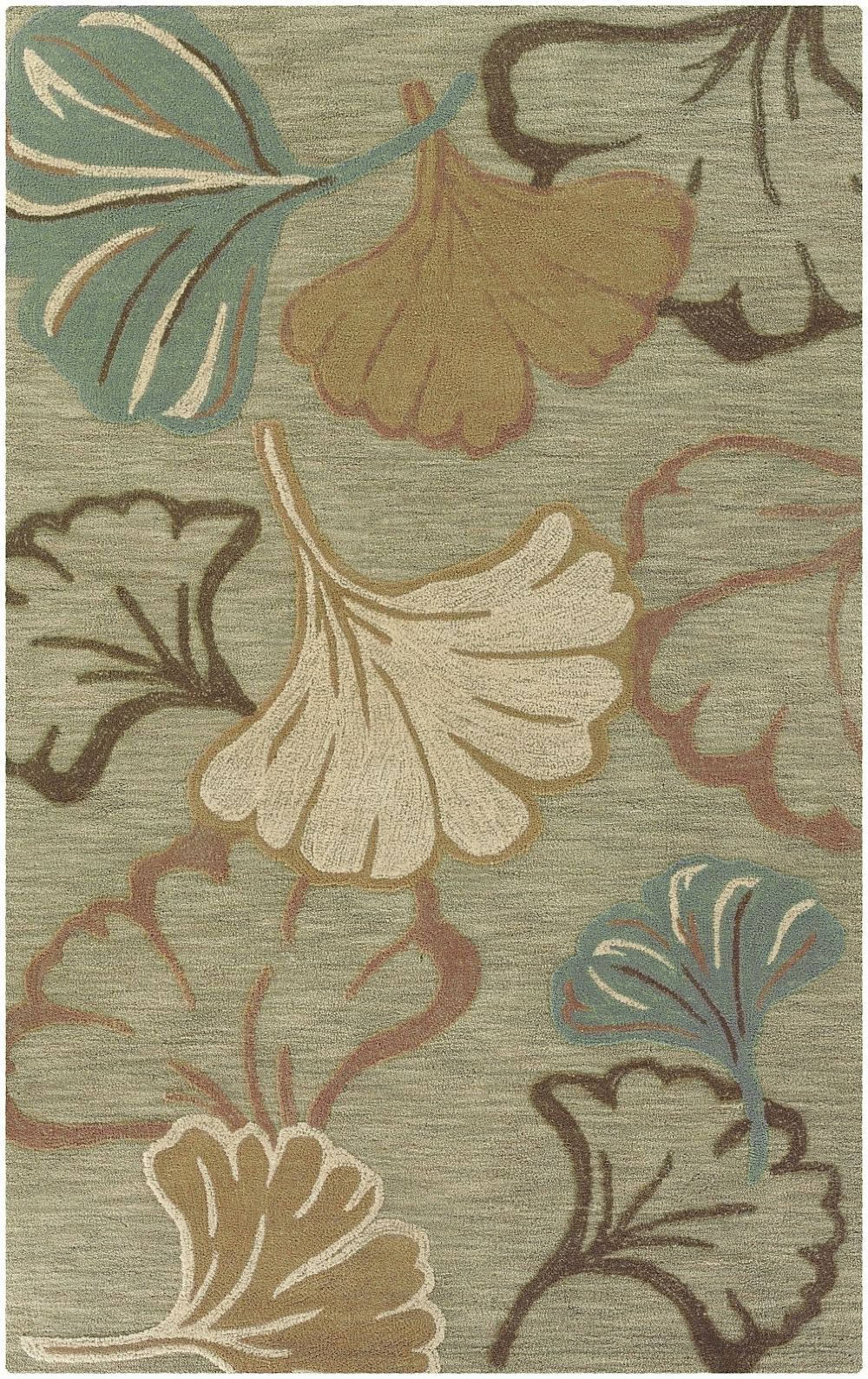 oriental weavers lotus transitional area rug collection