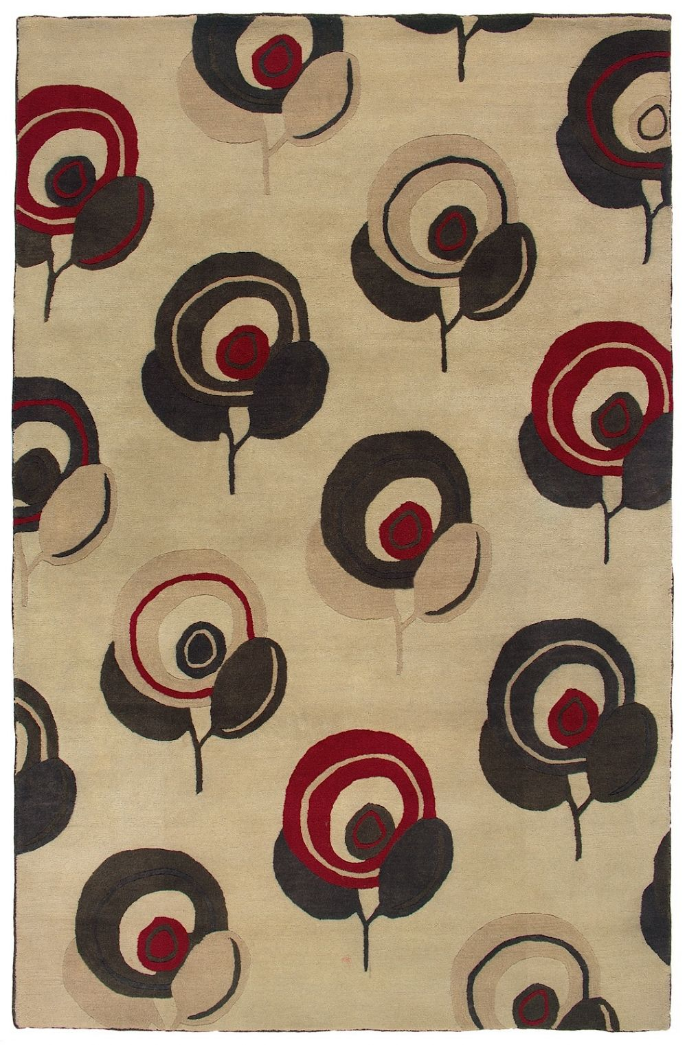 oriental weavers modena contemporary area rug collection