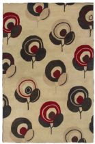 Oriental Weavers Contemporary Modena Area Rug Collection