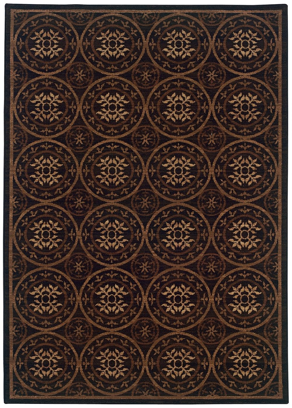 oriental weavers nadira transitional area rug collection