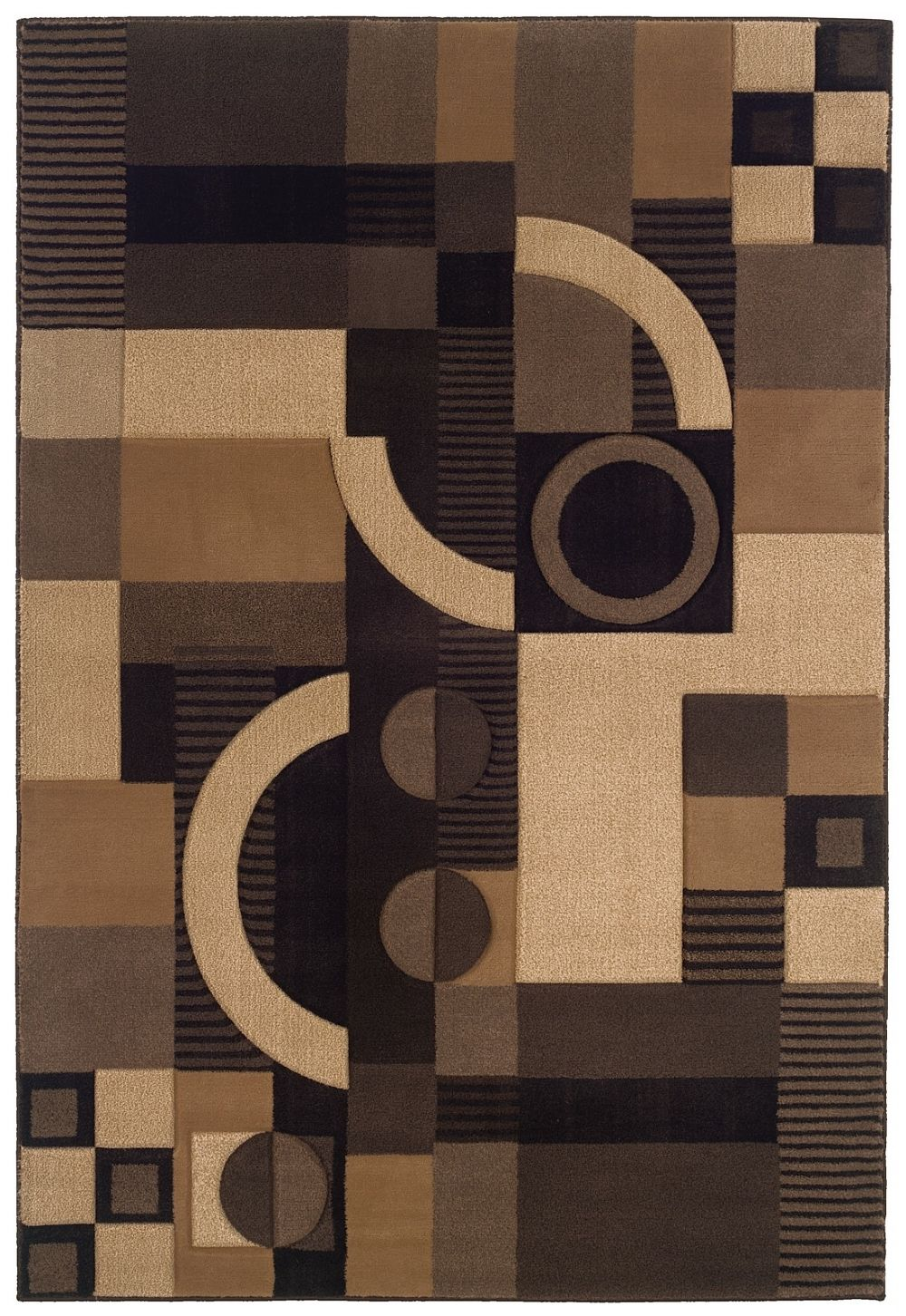 oriental weavers tones contemporary area rug collection
