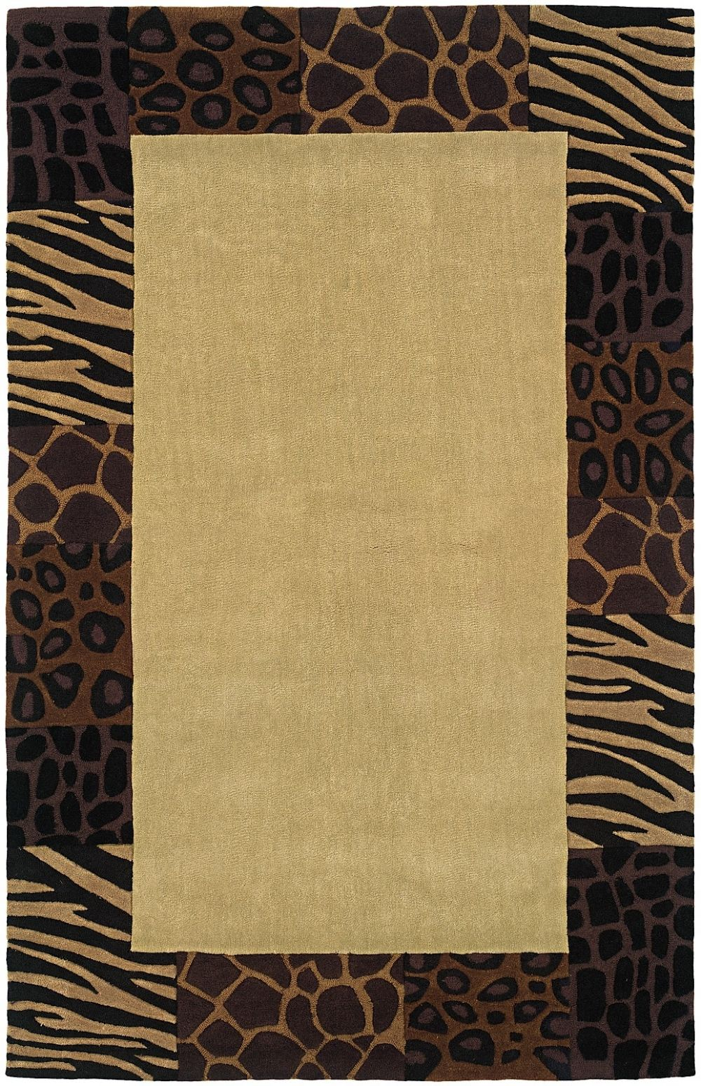 oriental weavers utopia animal inspirations area rug collection