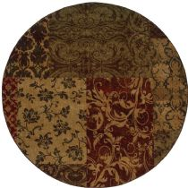 Oriental Weavers Contemporary Allure Area Rug Collection