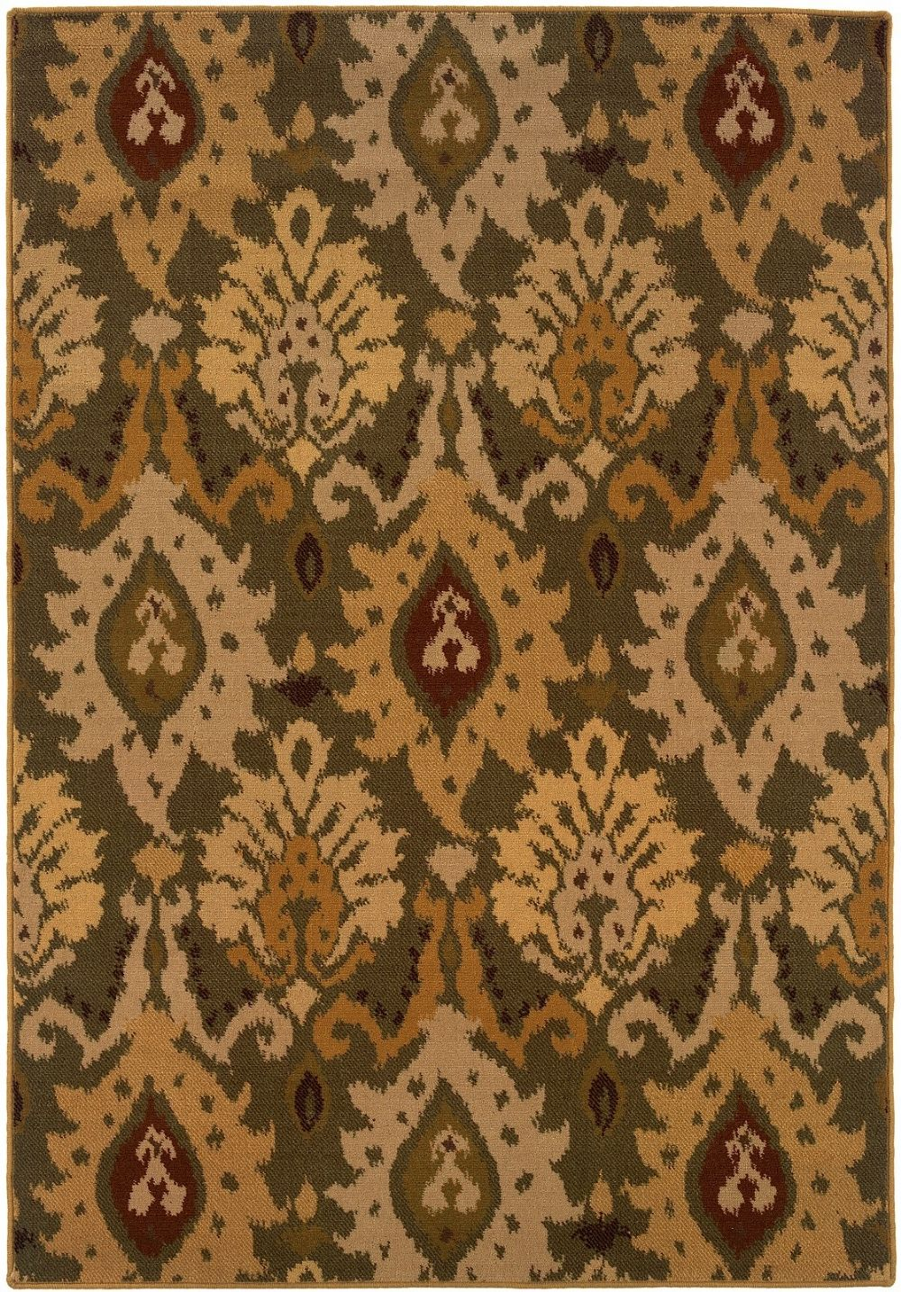 oriental weavers ensley transitional area rug collection