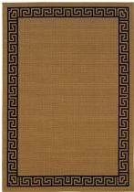 Oriental Weavers Indoor/Outdoor Lanai Area Rug Collection