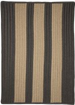 Colonial Mills Braided Boat House Area Rug Collection