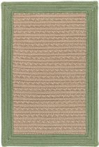 Colonial Mills Braided Bayswater Area Rug Collection