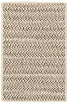 Colonial Mills Braided Chapman Wool Area Rug Collection