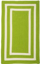 Colonial Mills Braided La Playa Area Rug Collection