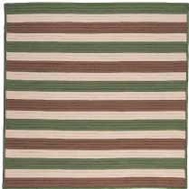 Colonial Mills Braided Stripe It Area Rug Collection