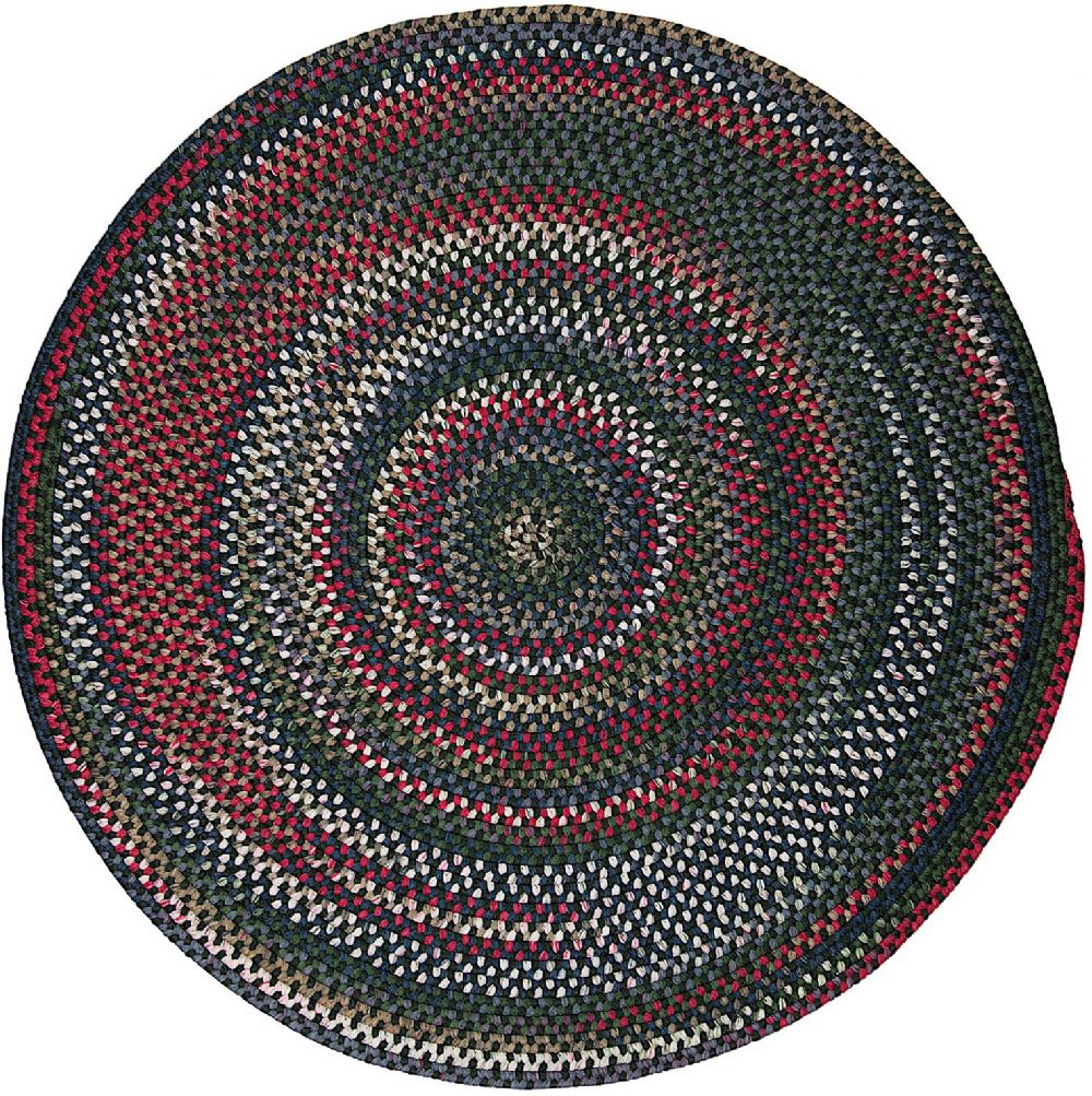 colonial mills chestnut knoll braided area rug collection