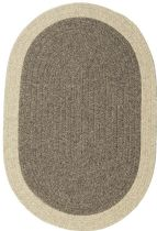 Colonial Mills Braided Hudson Area Rug Collection