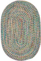 Colonial Mills Braided Kicks Cove (oval) Area Rug Collection