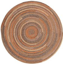 Colonial Mills Contemporary Print Party - Ovals Area Rug Collection