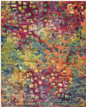 RugPal Contemporary Meadow Area Rug Collection