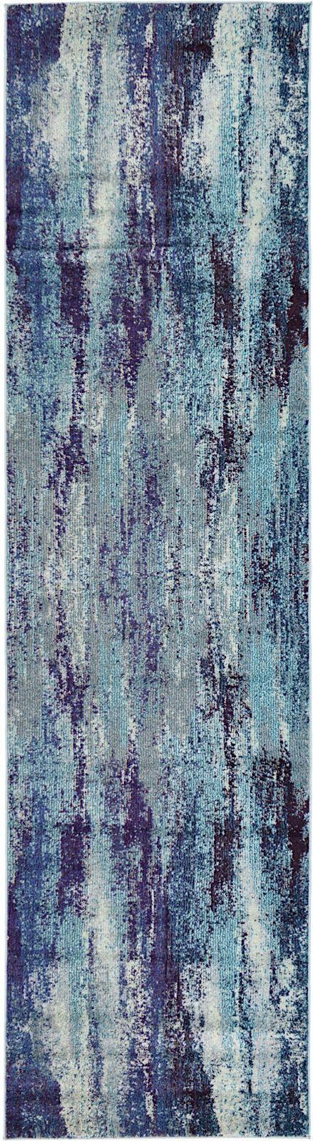 rugpal meadow contemporary area rug collection