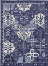 Unique Loom Traditional La Jolla Area Rug Collection