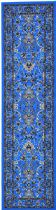 RugPal Traditional Zayandeh Area Rug Collection