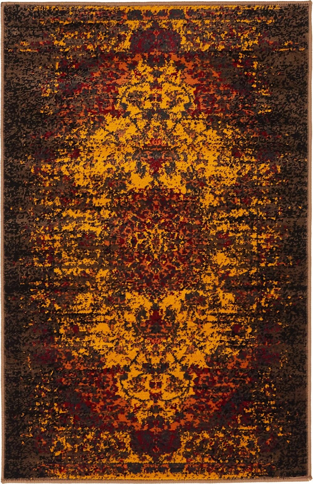 unique loom imperial traditional area rug collection