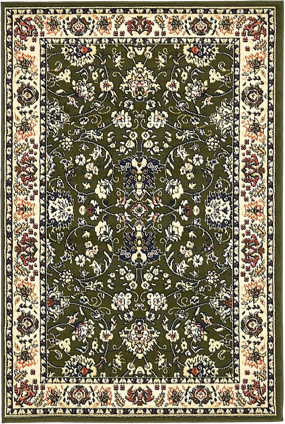 rugpal zayandeh traditional area rug collection
